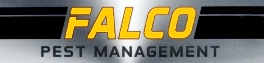 Falco Pest Management Logo